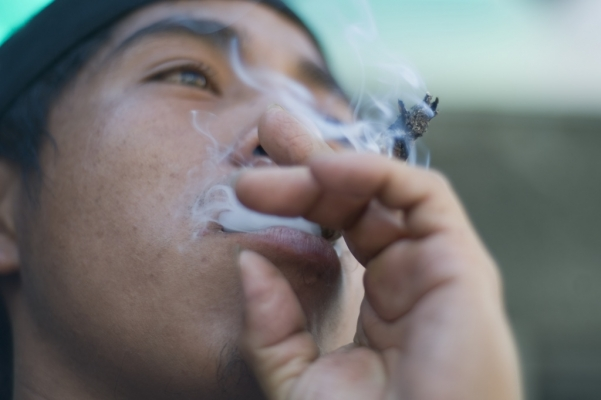 Guatemala President Otto Perez is in support of major drug reform in the country, making weed a public health issue.