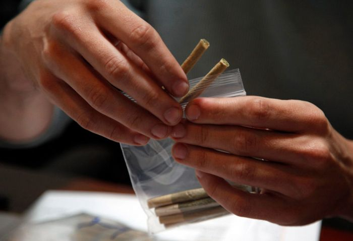 Marijuana Retailers File Suit To Void Delivery Rules