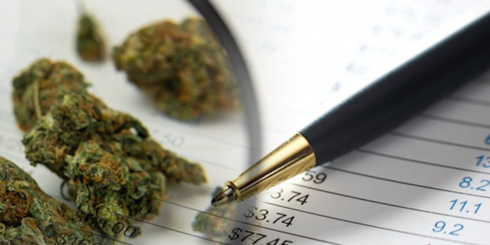 Best Cannabis Penny Stocks Under $1? 2 For Your List This Week