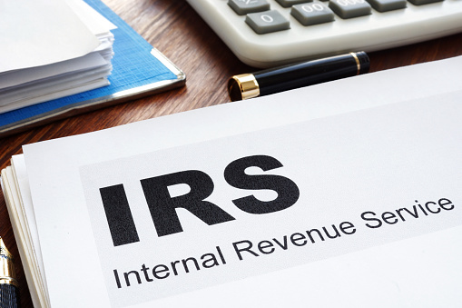 The Latest IRS Initiative Could Positively Impact Cannabis