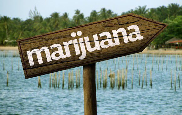 3 hard facts behind the hype about marijuana stocks