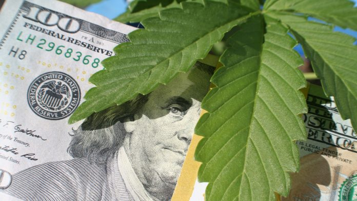 The evolution of cannabis in the US