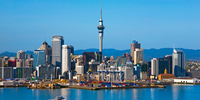 Kiwi Kush? New Zealand Might Be The Next Country To Legalize Weed