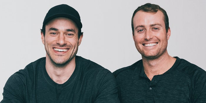 co-founders of beam