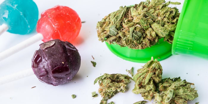 How Regulations For Edibles Vary Across the Country