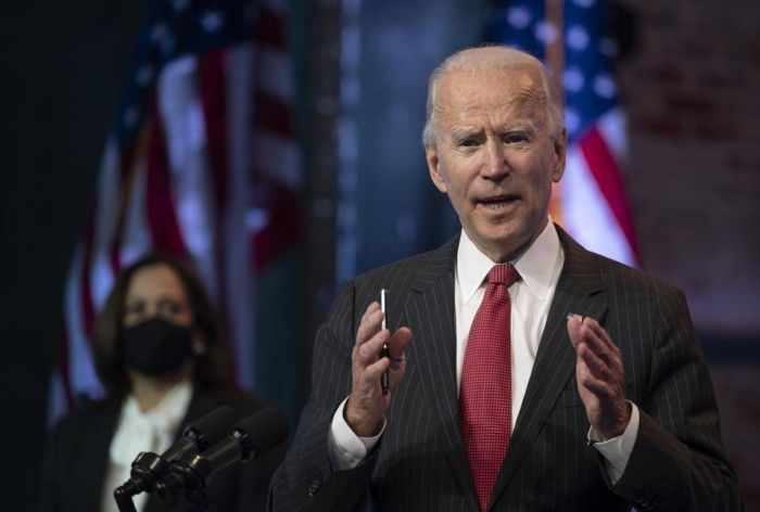 What A Biden Administration Means For The Cannabis Industry