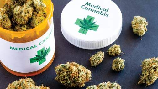 Idaho's next initiative could be medical marijuana