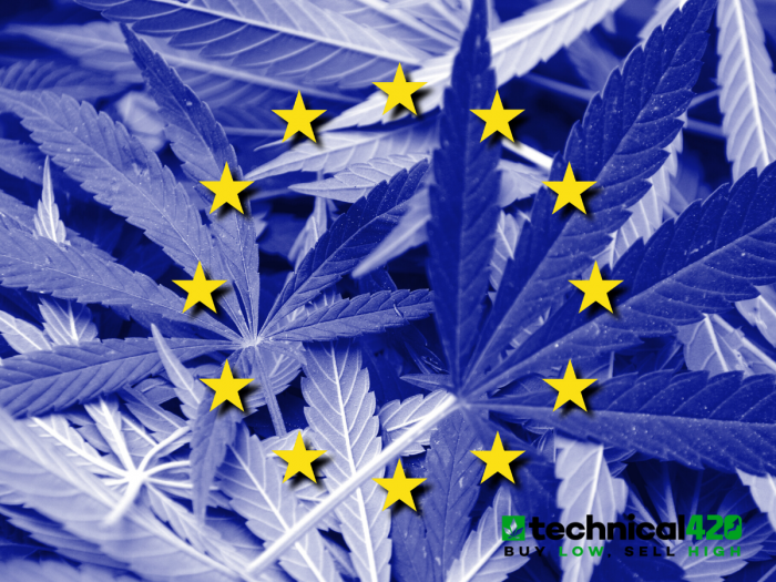 The European Union Is Quickly Becoming A Major Growth Engine For Global Cannabis Companies