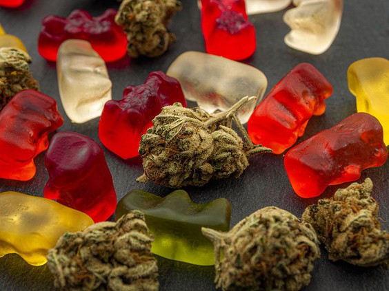 Eight-year-old rushed to hospital after consuming cannabis edibles