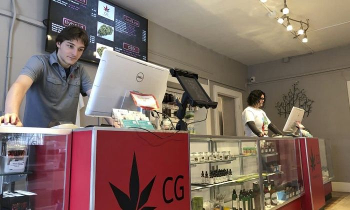Taxes from legal pot could subsidize weed for low-income patients in New Mexico