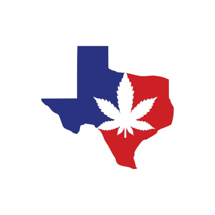 Texas First State to Say 'No' to Delta-8 THC Criminalization
