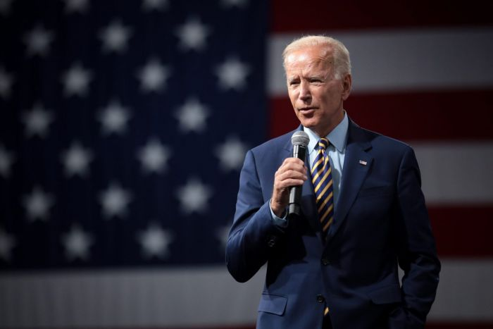"""Here is everything wrong with Biden's """"forced rehab"""" plan for drug reform"""