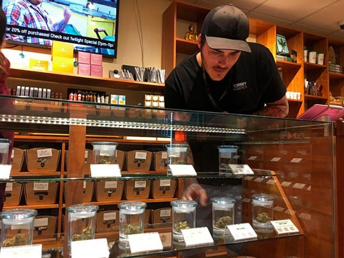 The St. Regis Mohawk Tribe Opening New York's First Legal Adult-use Cannabis Shop