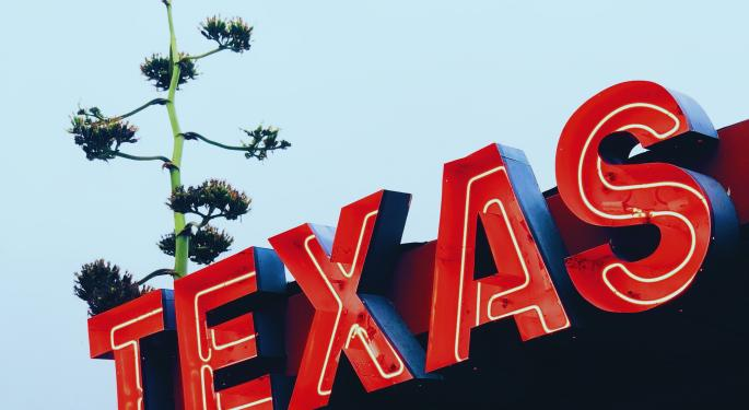How Texas Can Do What California Won't: Get Cannabis Regulation Right