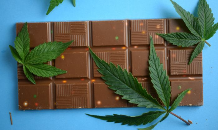 Edibles and other cannabis derivatives become legal in Canada this week