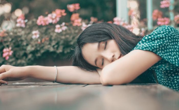 Cannabis Use Is Associated With Greater Total Sleep Time