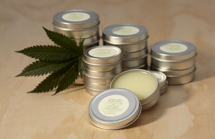 Navy Extends Hemp Product Ban to Include Shampoos, Soaps and Other Topicals